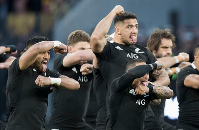 All Blacks 2019 Bledisloe Cup