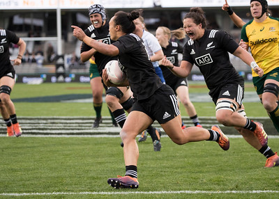 Black Ferns 2019
