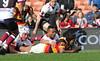 Waikato v North Harbour, 27 August 2016,Mitre 10 Cup, Provincial Rugby Union, Waikato Stadium, Hamilton, Waikato, New Zealand, Credit: Sportpix - David Wheadon