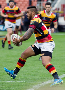 Waikato v North Harbour