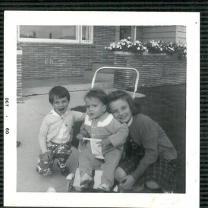 Brother and Sisters - 1960