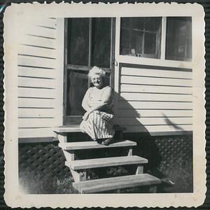 Molly Levit - my Grandmother