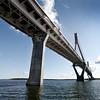 Raippaluodon silta- Replotbro- Replot bridge 2012