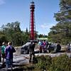 Valassaarten majakka - Fyren på Valsörarna - Lighthouse 2011