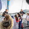 23 10 2019 Kids onboard Malizia