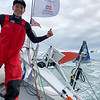 27 10 2019 Transat Jacques Vabre 2019 Start