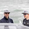 28 07 2019 Fastnet - Boris & Will