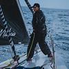 02-08 Sept 2018 Team Malizia record from NY to UK
