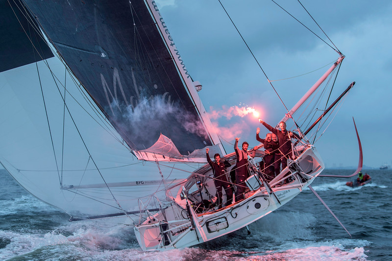 18 07 2018 Atlantic Anniversary Regatta
