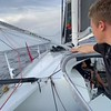 06 11 2019 Transat Jacques Vabre 2019 - Day 11