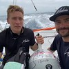 05 11 2019 Transat Jacques Vabre 2019 - Day 10