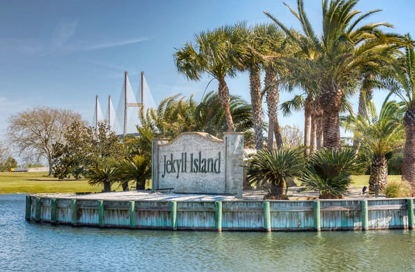 Jeykll Island_Entrance_2420
