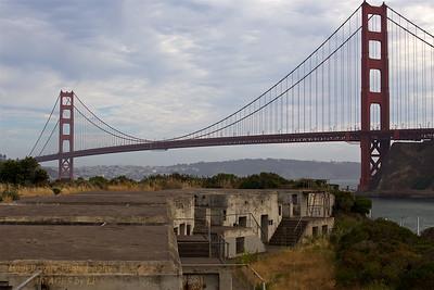GGB/SF/CP-160620-0005 Golden Gate Bridge from Cavallo Point