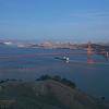 171210-SF-GGB-0014<br /> Golden Gate Bridge and Cargo Ship #6