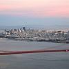 171210-SF-GGB-0006<br /> Golden Gate Bridge and San Francisco