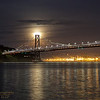 SF-180131-0021<br /> Bay Bridge and the Super Blue  Moon 5