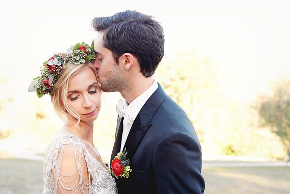 Sarah & Chris Wedding