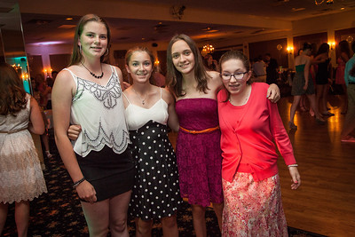 8th Grade Graduation Party 6/12/2014