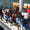 20 11 2018 Kids onboard Guadeloupe
