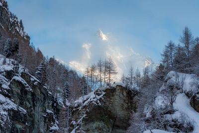 Besso 3668 / Zinal, Switzerland