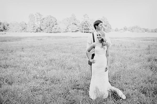 Shanda & Drew ~ Wedding