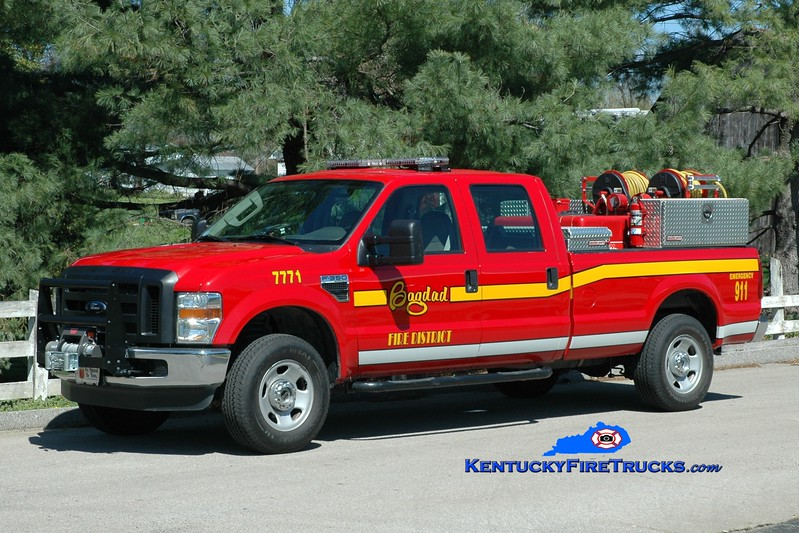 <center> Bagdad  Brush 7771 <br> 2008 Ford F-350 4x4/Mertz HPP/150 <br> Greg Stapleton photo </center>