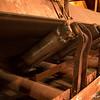 Sel-unloading belt roller details - American Century