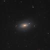The Sunflower Galaxy (Messier 63) in Canes Venatici