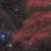 Lynds Bright Nebula 381 in Cygnus - HaLRGB