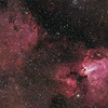 Messier 17 - The Swan Nebula