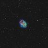Messier 1 in Taurus: the Crab Nebula