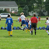 STN Rangers (U12) at Blue Gray Cup in Gettysburg, PA on May 23-24, 2009.