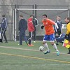 STN Rangers (U19) v. Delaware Rush 97 at the PA Classics Winter College Showcase, December 6, 2014 in Manheim, PA.