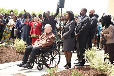 Social Justice Walk of Fame