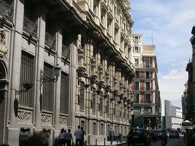 Madrid (Banco de España)