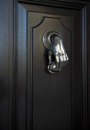 Knocker #1<br /> <br /> P341