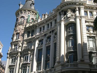 Madrid (Palacio de Justicia)