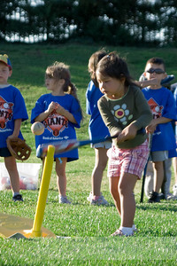 2008-07-03 Junior Giants Practice