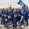 North Battleford Vikings vs Yorkton Raiders 3A Provincial Final