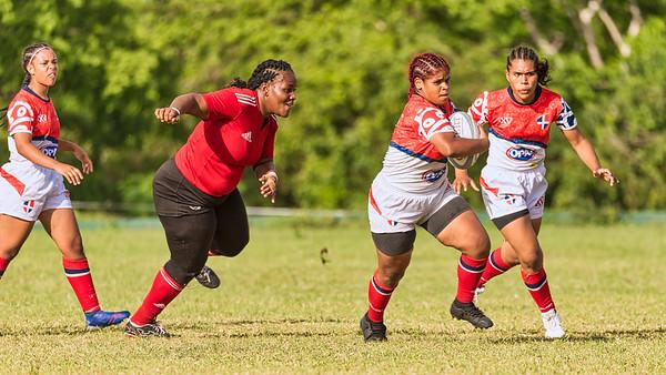 Trinidad & Tobago v Dominican Republic