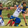 Barbados v USA South
