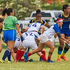 Barbados v USA South