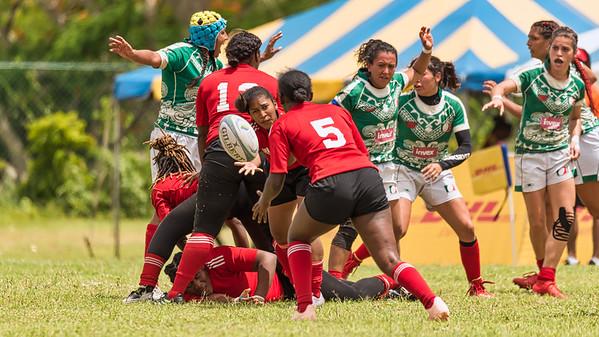 Mexico v Trinidad & Tobago