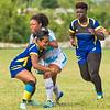 Barbados v Curacao