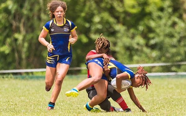 Trinidad & Tobago v Barbados