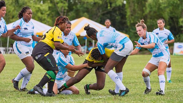 Curacao v Jamaica