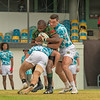Atlantis Men v T&T Defence Force