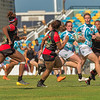 Atlantis Women v Roots Rugby Women