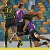 Dead Pelicans v T&T Defence Force