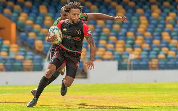 T&T Defence v Roots Rugby Men